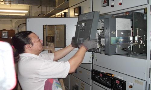 電力工程-檢查及安裝供電系統